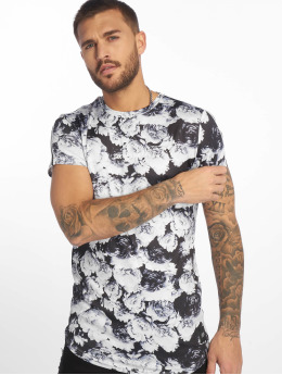 Sixth June Camiseta Flowers blanco