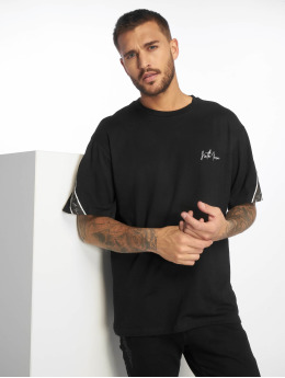 Sixth June Camiseta Signature negro