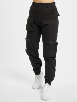 Sixth June Cargo pants Multiple Pocket Cargo black