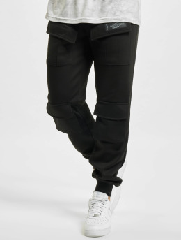 Sixth June Cargo pants S W/ Front Pockets black