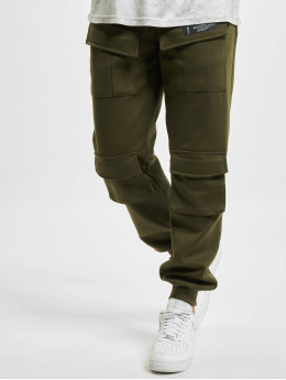 Sixth June Cargo pants S W/ Front Pockets khaki