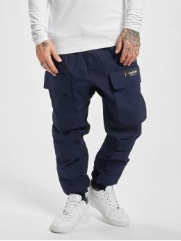 Sixth June Cargo pants Cargo  modrý