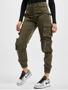 Sixth June Cargohose Basic Cargo khaki