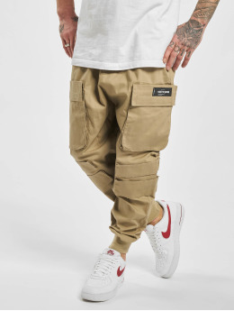 Sixth June Cargohose New Cargo khaki