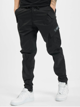Sixth June Chino bukser Cargo Pant svart