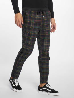 Sixth June Chino Tartan grün