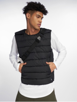 Sixth June Gilet Padded nero