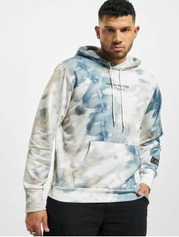 Sixth June Hoody Tie Dye beige
