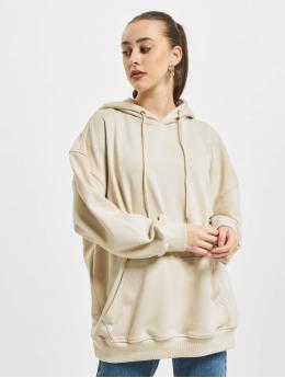 Sixth June Hoody Basic  beige