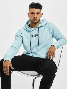 Sixth June Hoody Crew blau