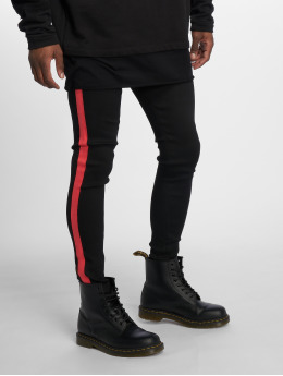 Sixth June Jeans slim fit Lucc nero
