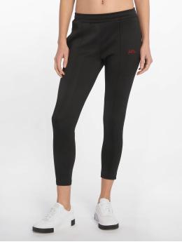 Sixth June Jogging kalhoty Monochrome čern