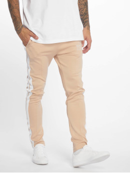 Sixth June joggingbroek Angel  beige