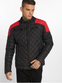 Sixth June Lightweight Jacket Regular Biker black