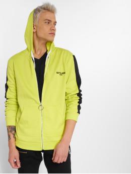 Sixth June Lightweight Jacket Stripe yellow