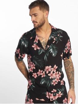 Sixth June overhemd Palm Springs  zwart