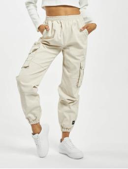Sixth June Pantalon cargo  beige