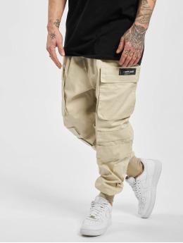 Sixth June Pantalon cargo New beige