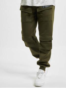 Sixth June Pantalon cargo S W/ Front Pockets kaki