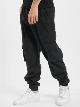 Sixth June Pantalon cargo Cargo  noir