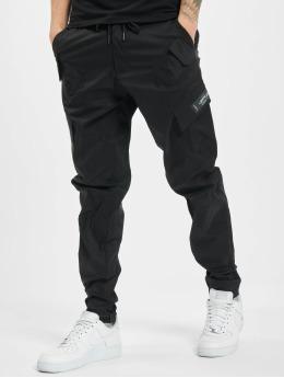 Sixth June Pantalon cargo Cargo Pant noir