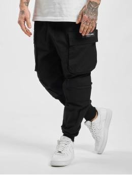 Sixth June Pantalon cargo New noir