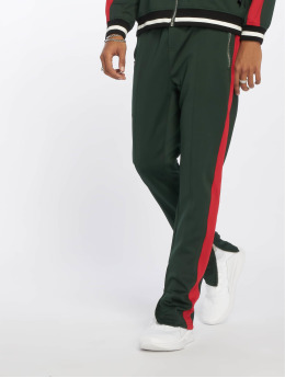 Sixth June Pantalone ginnico Side Bands verde