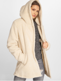 Sixth June Parka Sherpa beige