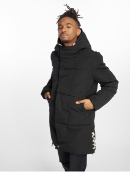 Sixth June Puffer Jacket Long Down black