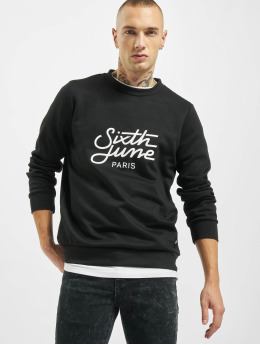 Sixth June Pullover Fitted  black