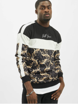Sixth June Pullover Baroque  black