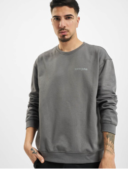 Sixth June Pullover Essential  gray