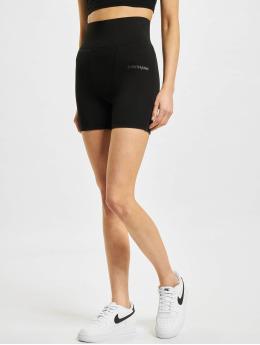 Sixth June Shorts Basic Legging schwarz