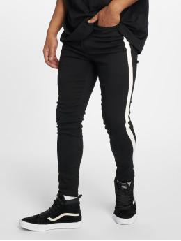 Sixth June Skinny Jeans Lucc czarny