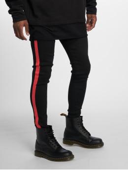 Sixth June Skinny jeans Lucc zwart