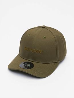 Sixth June Snapback Cap Essential khaki