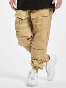 Sixth June Sweat Pant Utility beige