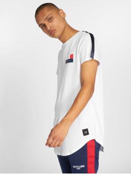 Sixth June T-paidat America valkoinen