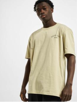 Sixth June T-Shirt Studio beige
