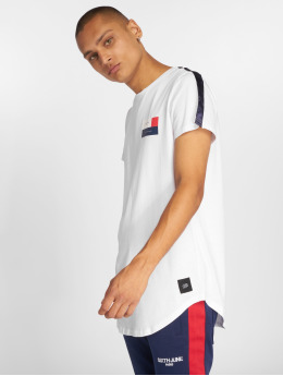 Sixth June T-shirt America bianco