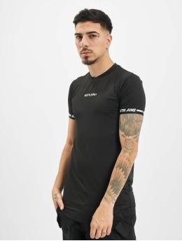 Sixth June T-Shirt Signature Sport black