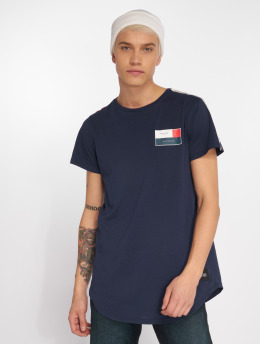 Sixth June T-Shirt America blau