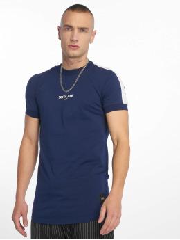 Sixth June T-Shirt Taping blau