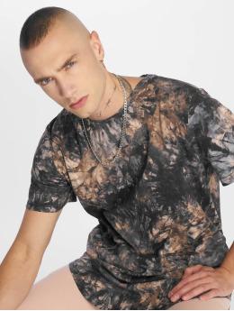 Sixth June T-Shirt Tye Die braun