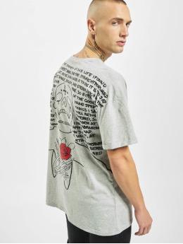 Sixth June T-Shirt Short Sleeve gris