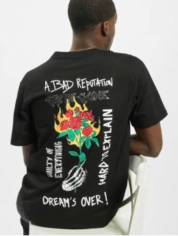 Sixth June T-shirt Hardrock  nero