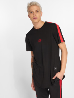 Sixth June T-Shirt Stripe noir