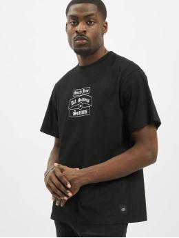 Sixth June T-Shirt Goth Season noir