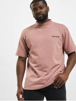 Sixth June T-Shirt Essential  rosa