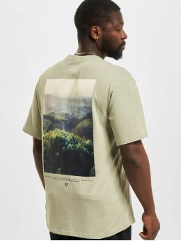 Sixth June T-Shirt Forest  vert